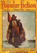 Popular Fiction (1931-1932 Metropolitan) Pulp Vol. 3 #5