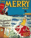 Merry Magazine (1924-1930 Amalgamated Press) Vol. 1 #2
