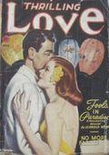 Thrilling Love (1931-1955 Metropolitan-Standard) Pulp Vol. 62 #2