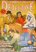 Thrilling Detective (1931-1953 Standard) Pulp Vol. 44 #3