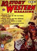 10 Story Western Magazine (1936-1954 Popular) Pulp Vol. 21 #4