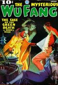 Mysterious Wu Fang (1935-1936 Popular Publications) Pulp Vol. 2 #1