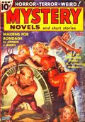 Mystery Novels and Short Stories (1939-1941 Double-Action) Pulp Vol. 1 #5