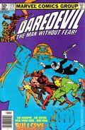 Daredevil (1964 1st Series) 172