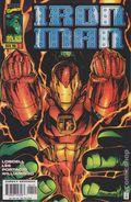 Iron Man (1996 2nd Series) 1B