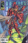 Iron Man (1996 2nd Series) 1A