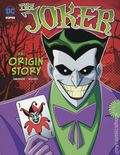 DC Super Villains: The Joker An Origin Story SC (2019 Stone Arch Books) 1-1ST