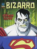 DC Super Villains: Bizarro An Origin Story SC (2019 Stone Arch Books) 1-1ST