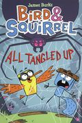 Bird and Squirrel All Tangled Up GN (2019 Scholastic) 1-1ST