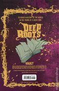Deep Roots TPB (2019 Vault Comics) 1-1ST