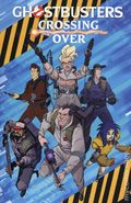 Ghostbusters Crossing Over TPB (2019 IDW) 1-1ST
