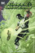 Green Lanterns TPB (2017-2019 DC Universe Rebirth) 8-1ST