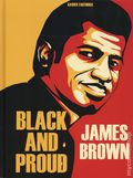 James Brown Black and Proud HC (2019 IDW) 1-1ST