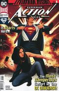 Action Comics (2016 3rd Series) 1007A