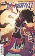 Ms. Marvel (2015 4th Series) 37A