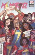 Ms. Marvel (2015 4th Series) 37B