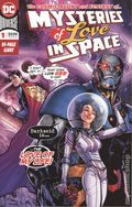 Mysteries of Love in Space (2018 DC) 1