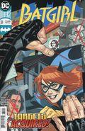 Batgirl (2016) 31A