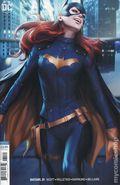 Batgirl (2016) 31B