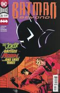 Batman Beyond (2016) 28A
