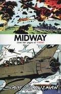 Midway GN (2019 It's Alive) From the Pages of Combat 1A-1ST