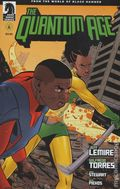 Quantum Age From the World of Black Hammer (2018 Dark Horse) 6A