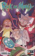 Rick and Morty (2015 Oni Press) 46A
