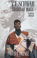 Shades of Magic The Steel Prince (2018 Titan Comics) 1NYCC