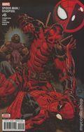 Spider-Man Deadpool (2016) 45
