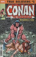 True Believers Conan Resurrection (2019) 1