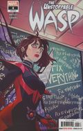 Unstoppable Wasp (2018) 4
