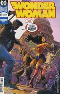 Wonder Woman (2016 5th Series) 63A