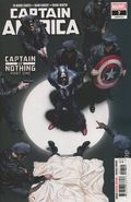 Captain America (2018 9th Series) 7A