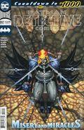 Detective Comics (2016 3rd Series) 997A