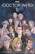 Doctor Who the Thirteenth Doctor (2018 Titan) 0NYCC