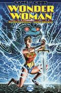 Wonder Woman TPB (2019 DC) By Walt Simonson and Jerry Ordway 1-1ST