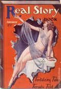 Real Story Book (1928-1930 Detinuer Publishing) Pulp Vol. 1 #3