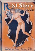 Real Story Book (1928-1930 Detinuer Publishing) Pulp Vol. 1 #4