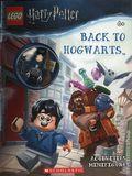 LEGO Harry Potter Back to Hogwarts SC (2019 Scholastic) Activities/MiniFigure 1-1ST