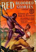 Red-Blooded Stories (1928-1929 MacFadden) Pulp Vol. 1 #5