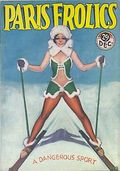 Paris Frolics (1931-1932 King Publishing) Pulp Vol. 4 #2