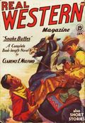 Real Western (1935-1960 Columbia Publications) Pulp Vol. 1 #1