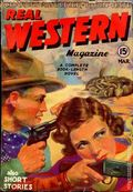 Real Western (1935-1960 Columbia Publications) Pulp Vol. 1 #2