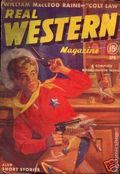 Real Western (1935-1960 Columbia Publications) Pulp Vol. 1 #3