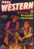 Real Western (1935-1960 Columbia Publications) Pulp Vol. 1 #4