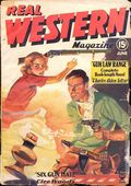Real Western (1935-1960 Columbia Publications) Pulp Vol. 1 #5