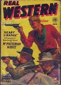 Real Western (1935-1960 Columbia Publications) Pulp Vol. 1 #6