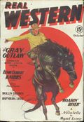 Real Western (1935-1960 Columbia Publications) Pulp Vol. 2 #1