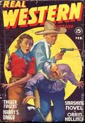 Real Western (1935-1960 Columbia Publications) Pulp Vol. 2 #3