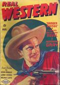 Real Western (1935-1960 Columbia Publications) Pulp Vol. 2 #6